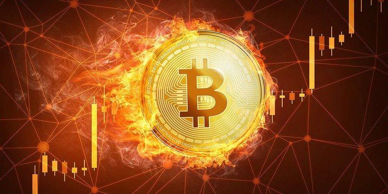crescita valore Bitcoin